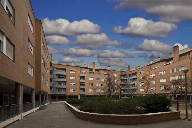 Modelo de la carrocer a alquiler seguro madrid pisos - Pisos alquiler zona sur madrid ...